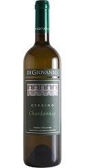 白ワイン 辛口 ディ ジョヴァンナ ジェルビーノ シャルドネ イタリア シチリア