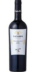 ティンティリア デル モリーゼ 2015 フルボディ 赤ワイン
