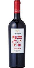ペトリエラ ロッソ ミディアムボディ 赤ワイン