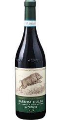 バルベーラ ダルバ スペリオーレ 2015 赤ワイン