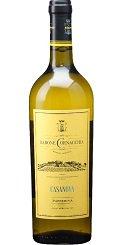 白ワイン 辛口 コントログエッラ パッセリーナ バローネ コルナッキア イタリア アブルッツォ