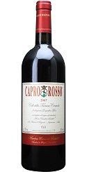 カプロ ロッソ 2010 フルボディ 赤ワイン