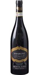 アマローネ デッラ ヴァルポリチェッラ 2012 モンテ ゾーヴォ 赤ワイン