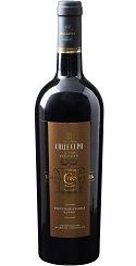 コントログエッラ ロッソ コッレ クーポ 2015 バローネ コルナッキア フルボディ 赤ワイン