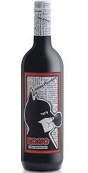 ピッツォラート ヒーロー ロッソ 辛口 赤ワイン