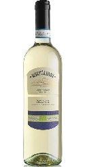 モンタルバーノ ソアヴェ 辛口 白ワイン