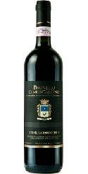 ブルネッロ ディ モンタルチーノ 2013 テヌータ ディ コッロソルボ フルボディ 赤ワイン