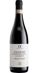 アマローネ リゼルヴァ モンテ ダニエッリ 2012 コルテ ルゴリン フルボディ 赤ワイン