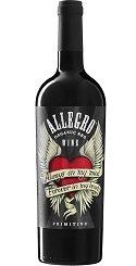 アレグロ プリミティーヴォ フルボディ 赤ワイン