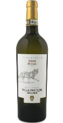 白ワイン 辛口 グレコ ディ トゥーフォ 2018 ヴィッラ マティルデ イタリア カンパーニャ