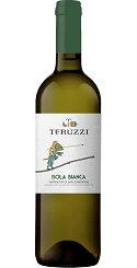 白ワイン 辛口 イゾラ ビアンカ ヴェルナッチャ ディ サン ジミニャーノ 2018 イタリア トスカーナ