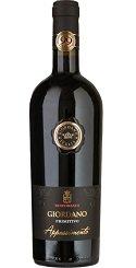 赤ワイン フルボディ プリミティーヴォ アパッシメント リンフォルツァート