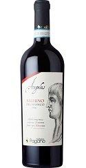 アンゲルス ファレルノ デル マッシコ ロッソ フルボディ 赤ワイン
