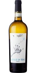 グレーコ ディ トゥーフォ ファットリア パガーノ 辛口 白ワイン