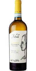 ファーブラ ファレルノ デル マッシコ ビアンコ 辛口 白ワイン