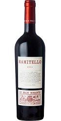 ラミテッロ ロッソ ディ マーヨ ノランテ フルボディ 赤ワイン