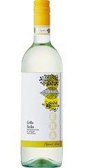 白ワイン 辛口 エラ グリッロ オーガニック イタリア シチリア