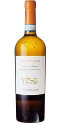 ソアーヴェ クラッシコ モンテ アルト 辛口 白ワイン