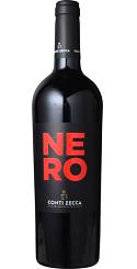 フルボディ 赤ワイン ネロ コンティ ゼッカ 2016