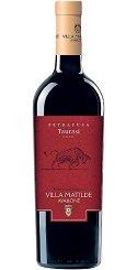 ぺトラフーザ タウラージ イタリア カンパーニャ 赤ワイン 辛口