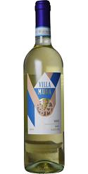 ヴィッラ ムーラ ソアーヴェ サルトーリ 辛口 白ワイン