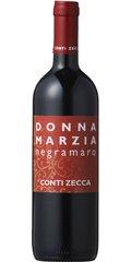 ドンナ マルツィア ネグロアマーロ 赤ワイン