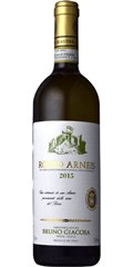 白ワイン 辛口 ブルーノ ジャコーザ 2019 ロエロ アルネイス イタリア ピエモンテ