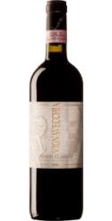 キャンティ クラシコ 2013 ヴィニャヴェッキア ミディアムボディ 赤ワイン