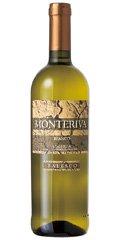 白ワイン やや辛口 モンテリーヴァ ウンブリア ビアンコ