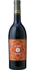 ネロ ダーヴォラ フェウド アランチョ ミディアムボディ 赤ワイン