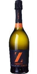 プロセッコ トレヴィーゾ エクストラ ドライ ザルデット 辛口 スパークリングワイン