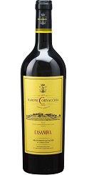 モンテプルチャーノ ダブルッツォ バローネ コルナッキア フルボディ 赤ワイン