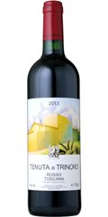 テヌータ ディ トリノーロ 2014 フルボディ 赤ワイン