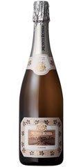 サンセヴェ フランチャコルタ サテン ブリュット辛口 スパークリングワイン