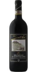 ブルネッロ ディ モンタルチーノ 2011 ペルティマーリ フルボディ 赤ワイン