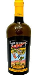 白ワイン 辛口 ヴァッレ ダオスト ブラン ドゥ モルジェ エ ドゥ ラ サル イタリア
