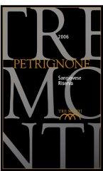 ペトリニョーネ サンジョヴェーゼ ディ ロマーニャ スペリオーレ リゼルヴァ 2010 辛口 赤ワイン