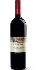 カジョーロ 2013 カンティーナ トロ フルボディ 赤ワイン