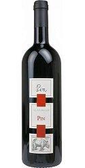 ラ スピネッタ 熟成 ピン モンフェッラート ロッソ 2010 ピエモンテ フルボディ 赤ワイン