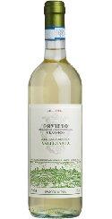 白ワイン やや辛口 オルヴィエート クラッシコ ヴァッレサンタ 2012 バルベラーニ
