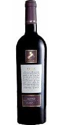 熟成 エオス 2009 セナトーレ ヴィーニ フルボディ 赤ワイン