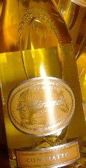 スパークリングワイン 甘口 デ ミランダ アスティ 2011 コントラット イタリア ピエモンテ