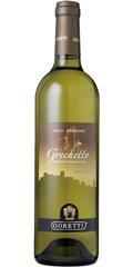白ワイン 辛口 コッリ ペルジーニ グレケット 2017