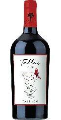 テルース ロッソ ラツィオ 2015 ファレスコ フルボディ 赤ワイン