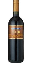 ブロ ロッソ ラツィオ 2014 ファレスコ ミディアムボディ 赤ワイン