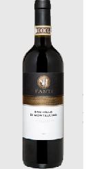 熟成 ブルネッロ ディ モンタルチーノ 2009 ファンティ フルボディ 赤ワイン