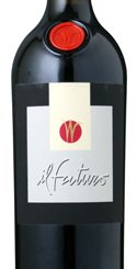 イル フトゥーロ 2010 フルボディ 赤ワイン