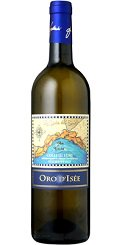 白ワイン 辛口 オーロ ディゼー コッリ ディ ルーニ ヴェルメンティーノ イタリア リグーリア