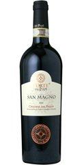 サン マーニョ チェザネーゼ デル ピーリオ フルボディ 赤ワイン