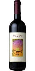 ムスケン セルヴァグロッサ 赤ワイン